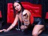 DanielaSanchez shows