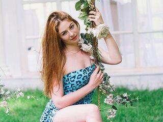 GingerLea livejasmin.com