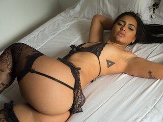 IvoryLovely ass
