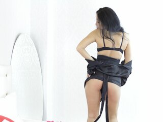 larared ass