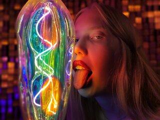MilenaBlond webcam