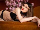 MilenaGreen naked