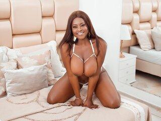 NaomiCrown naked