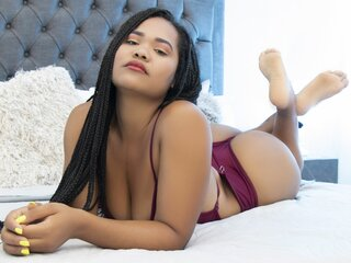 TanishaMares ass