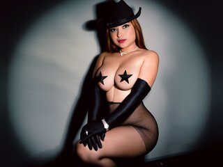 WhitneyAssor anal